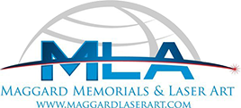 Maggard Memorials and Laser Art Technology