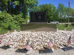 Honoring Their Service With War Memorials