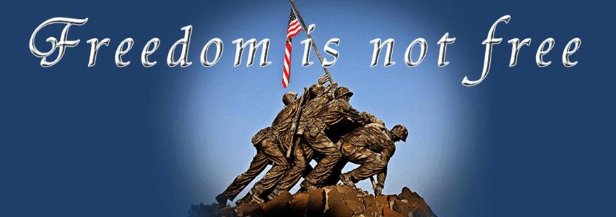 Veteran & War Memorials