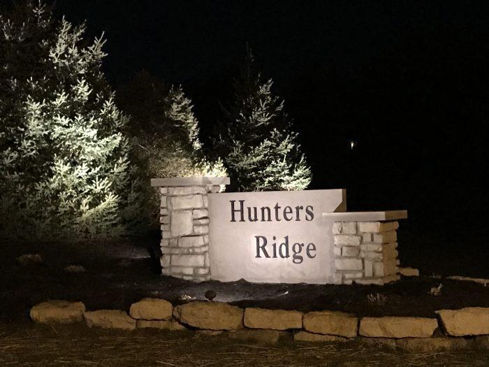 Architectural & Civic Services hunter ridge