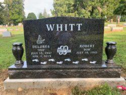 Whitt