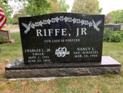 Riffe, Jr