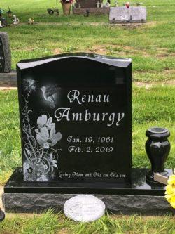 Renau Amburgy
