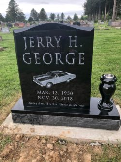 Jerry H. George