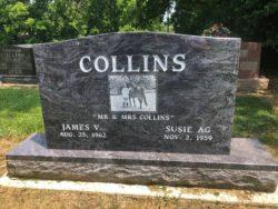 Collins Memorial Gallery