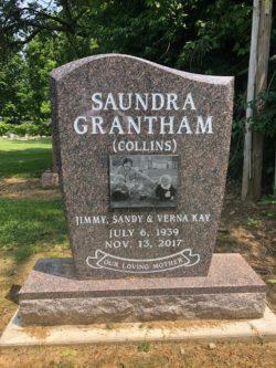 Saundra Grantham Memorial Gallery